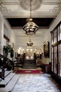 El Minzah Hôtel
