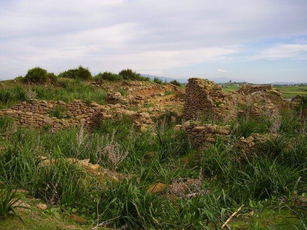 Site archéologique de Kouass