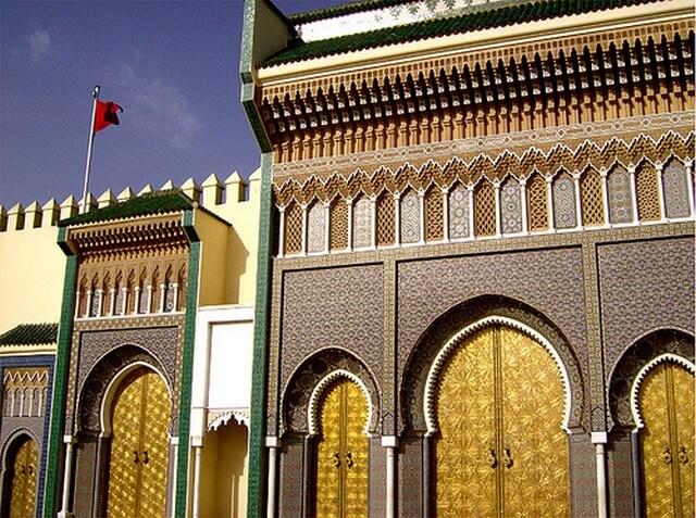 Dar El Mekhzen