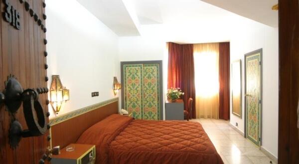 Hôtel Chellah Tanger