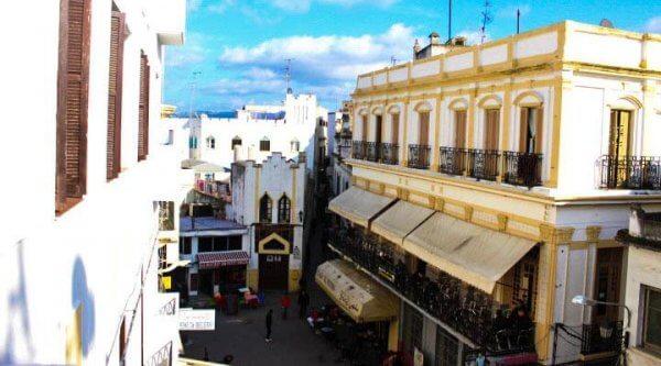 Hotel Mauritania